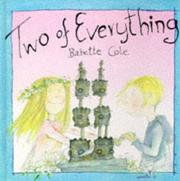 Cover of: Two of Everything