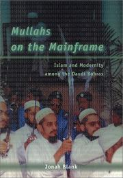 Cover of: Mullahs on the Mainframe  | Jonah Blank
