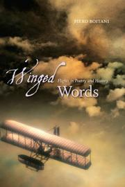 Cover of: Winged Words: Flight in Poetry and History
