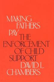 Making fathers pay