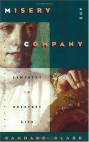 Cover of: Misery and Company