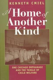 Cover of: A home of another kind