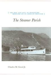 Cover of: The Steamer Parish