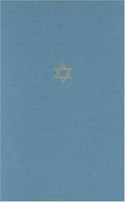 Cover of: The Talmud of the Land of Israel, Volume 18 | Jacob Neusner