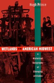 Cover of: Wetlands of the American Midwest