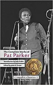 The complete works of Pat Parker