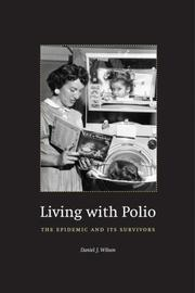 Cover of: Living with Polio