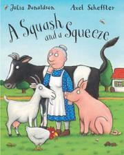 Cover of: A Squash and a Squeeze Big Book