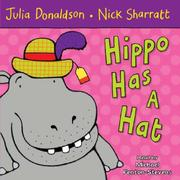 Cover of: Hippo Has a Hat