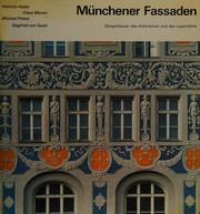 Münchener Fassaden