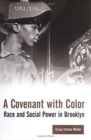 Cover of: A covenant with color