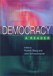 Democracy by