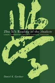 Cover of: Zhu Xi
