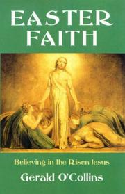 Cover of: Easter Faith