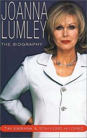 Cover of: Joanna Lumley