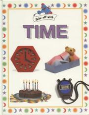 Cover of: Take Off With Time (Take Off With)