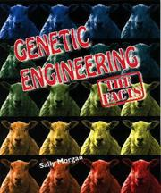 Cover of: Genetic Engineering (Moral Dilemmas)