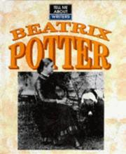 Cover of: Beatrix Potter (Tell Me About)