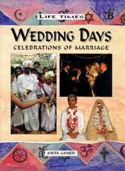 Cover of: Wedding Days (Life Times)