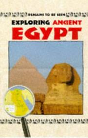 Cover of: Exploring Ancient Egypt