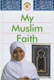 Cover of: My Muslim Faith (Red Rainbows)
