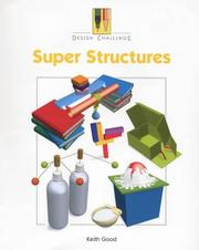 Cover of: Super Structures (Design Challenge)