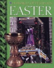 Cover of: Easter (A World of Festivals)