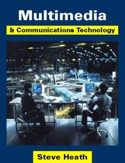 Cover of: Multimedia and communications technology