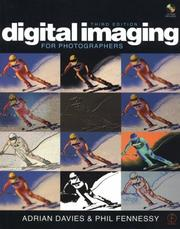 Cover of: Digital imaging for photographers | Adrian Davies
