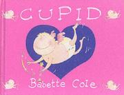Cupid by Babette Cole
