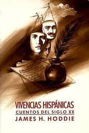 Cover of: Vivencias Hispanicas
