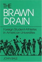 Cover of: The brawn drain