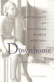 Cover of: Downhome | Susie Mee