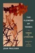 Cover of: The flowers of Tarbes, or, Terror in literature