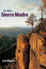 Cover of: In the Sierra Madre