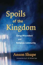 Cover of: Spoils of the Kingdom