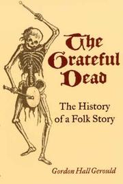 Cover of: The grateful dead