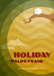 Cover of: Holiday