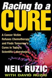 Cover of: Racing to a cure