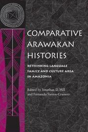 Cover of: Comparative Arawakan Histories |