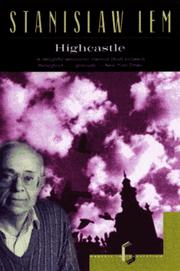 Cover of: Highcastle: a remembrance