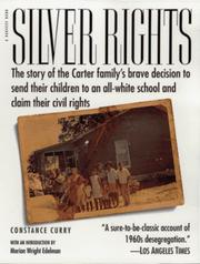 Cover of: Silver rights