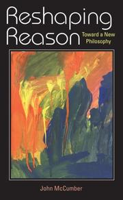 Cover of: Reshaping Reason