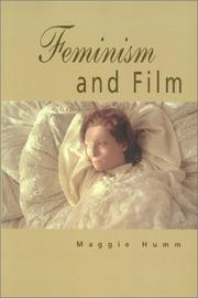 Cover of: Feminism and film | Maggie Humm