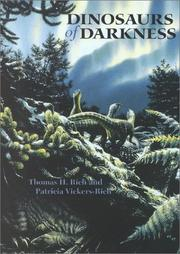 Cover of: Dinosaurs of darkness