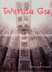 Cover of: Wenda Gu | Mark H. C. Bessire