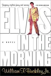 Cover of: Elvis in the Morning