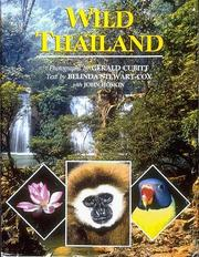 Cover of: Wild Thailand