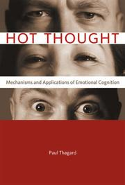 Cover of: Hot Thought
