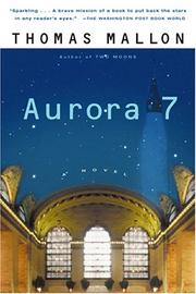 Cover of: Aurora 7